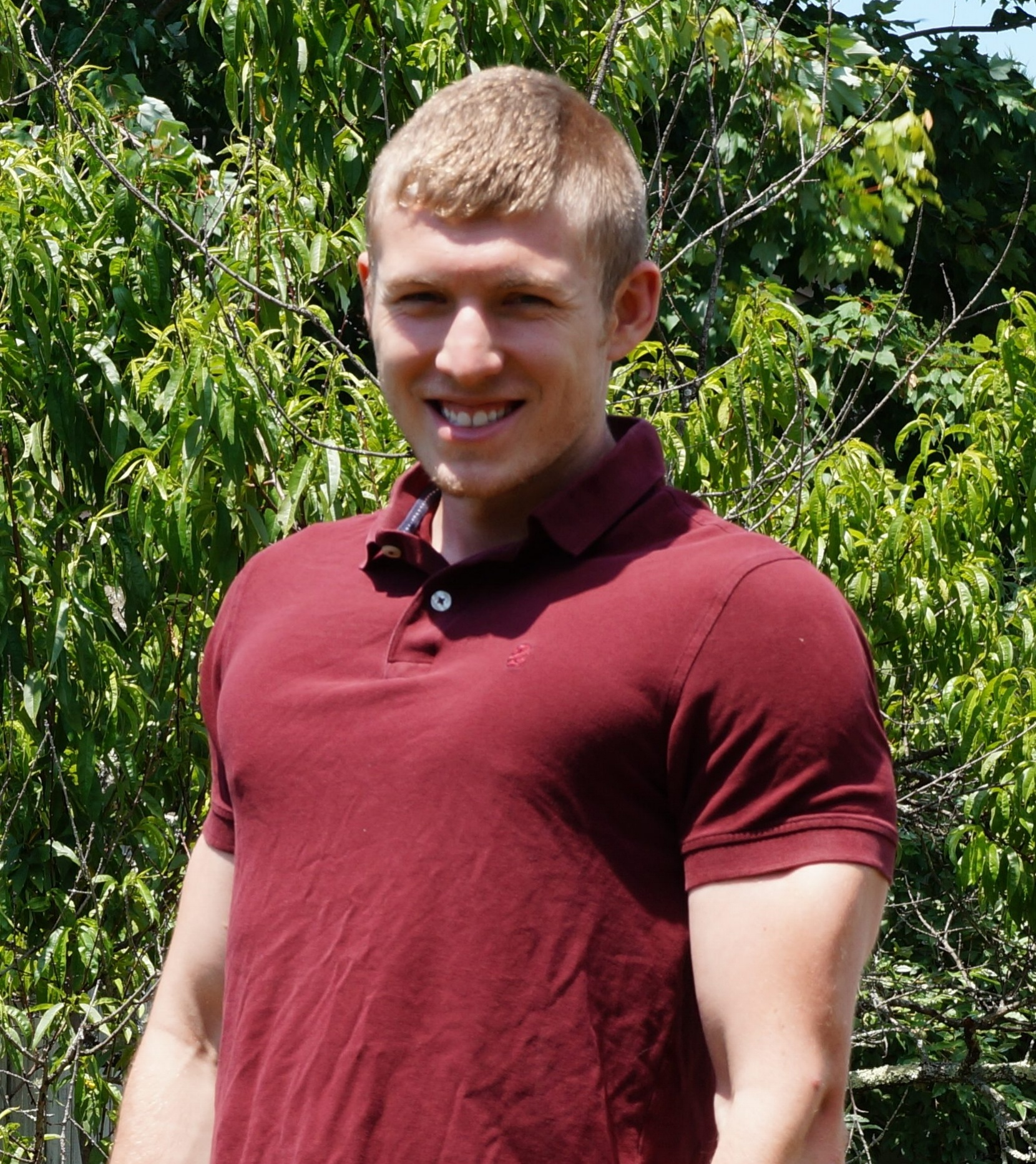Boston Fitness Trainer Chris Harrington | The Finest Bootcamp